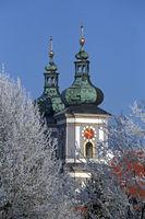 Basilika in Waldsassen