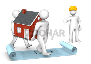 Manikins Ok House Construction Plan