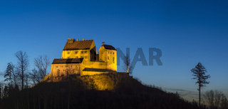 Schloss Waldburg | Oberschwaben