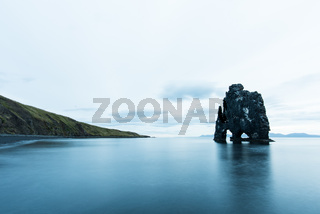 Hvitserkur -Island-