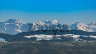 Bregenzerwaldgebige | Österreich