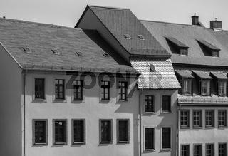Waldenburger Altstadtdaecher