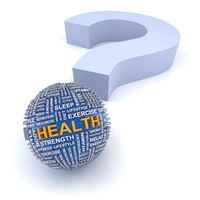 Health questions
