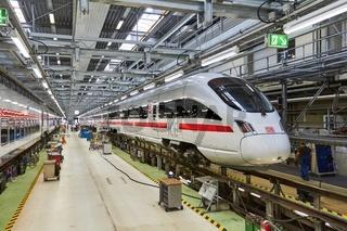 Deutsche Bahn: Reset-Programm der Deutschen Bahn