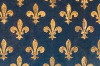 heraldische lilie