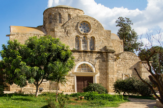 Kirche des Barnabas - Nordzypern