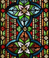 budapest stained glass