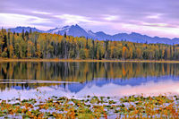 Elisabeth Lake, Britisch Kolumbien, kanada