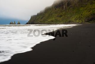 Reynisdrangar -Island-