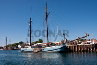 Segelschiff Neerlandia