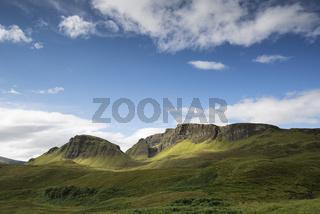 Felsenlandschaft Quiraing