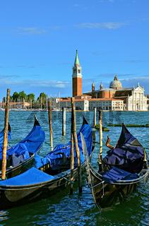 Gondel - Venedig