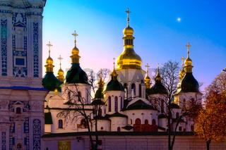 Saint Sophia in Kiev