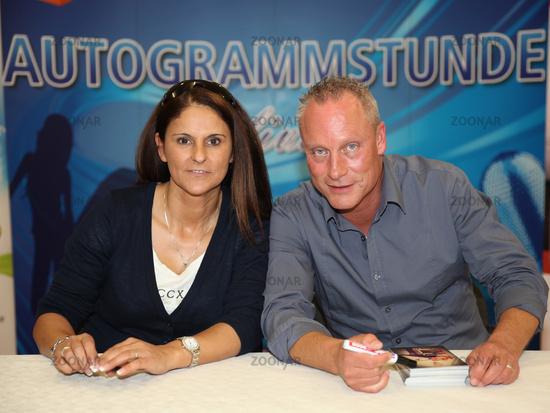 Foto Die Trovatos Detektive Jürgen Und Marta Trovato Bild 7151657