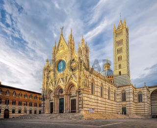 Siena Dom - Siena cathedral 05