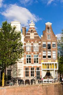 Amsterdam Grachtenkanal
