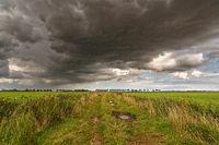 Unwetter im September