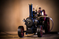 steam-engine