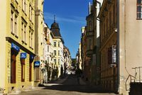 street Lidicka