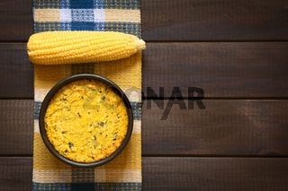 Chilean Pastel de Choclo (Corn Pie)