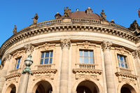 Bode Museum in Berlin, Germany