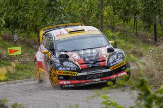 Martin Prokop Rallye Deutschland 2014