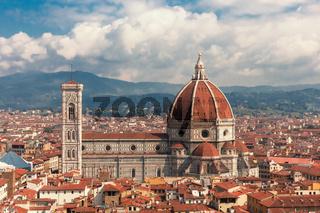 Santa Maria del Fiore Florenz