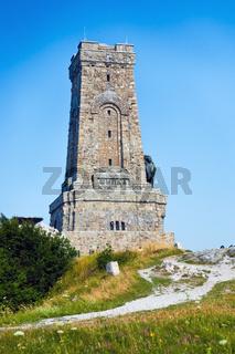 Memorial Shipka in Bulgaria