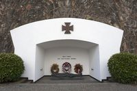 Kriegerdenkmal