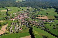 Wiesen, Landkreis Aschaffenburg