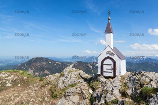 Kapelle Hochgern Hochfelln