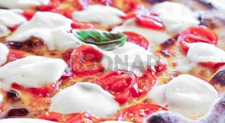 Pizza in Naples