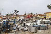 Novigrad in Istrien