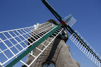 Mühle Charlotte, Geltinger Birk