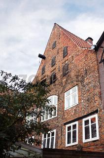 Haus rustikal-Lueneburg-I-