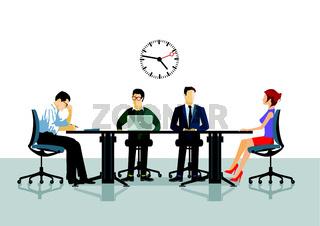 Mitarbeiter Business.eps