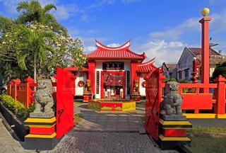 Chinese Temple Singaraja