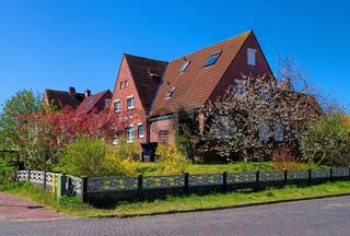 Langeoog Haus - Langeoog House 01