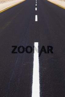 Strasse, Road ahead
