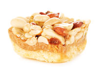 Oriental Sweet With Nuts