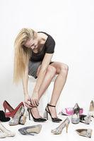 Ich liebe Schuhe