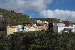Tazacorte auf La Palma