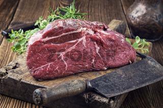 Bottom Round Steak