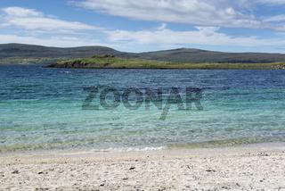 Coral Beach bei Claigan - Isle of Skye