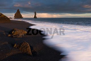 Island -Vik-