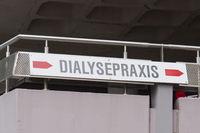 Dialysepraxis