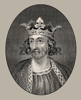 Edward I, 1239-1307, King of England