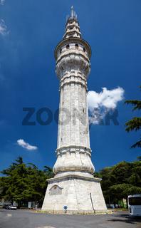 Beyazıt Tower, Istanbul