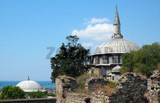 The Sokollu Mehmet Pasha Mosque, Istanbul, Turkey