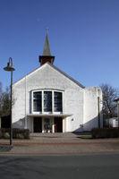 Katholische Kirche Sankt Marien in Schlangen